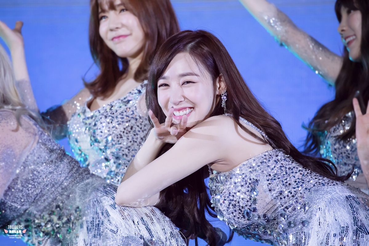 [DL] [161126] TIFFANY @ WebTVAsia Awards