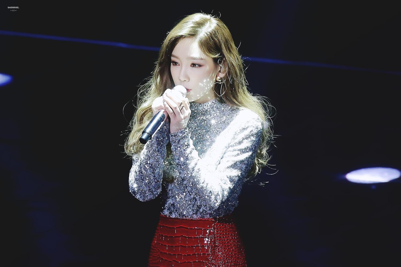 [DL] [161229] Taeyeon @ KBS Gayo Daechukjae 2016