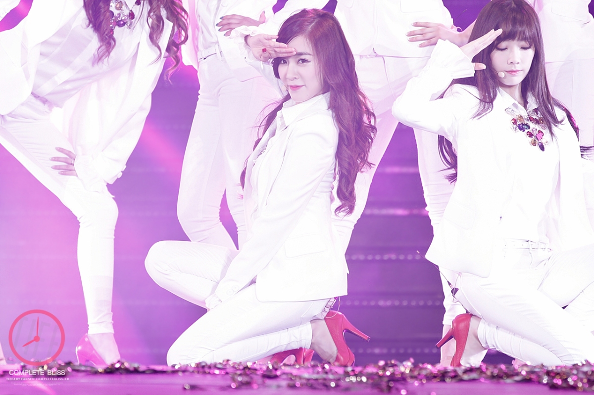 [DL FANSITE] COMPLETE BLISS (Tiffany's Fansite) [140101 - 141226]