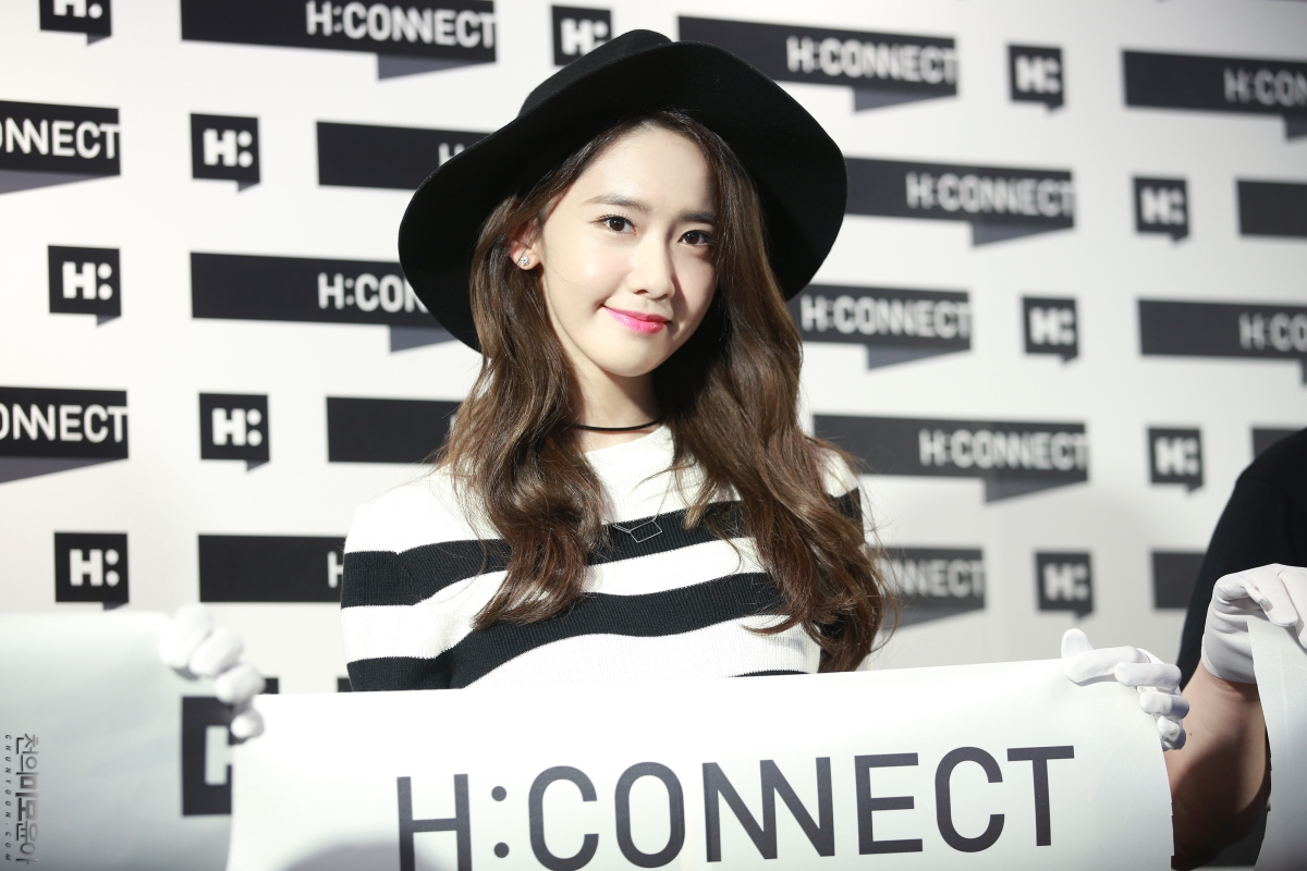 [DL FANSITE] CHUNYOON (YoonA's Fansite) [110724 - 171128]